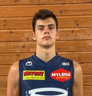 Mattia Palumbo
