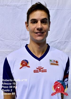 Calendario Legadue Basket.Rullo Roberto Lega Nazionale Pallacanestro